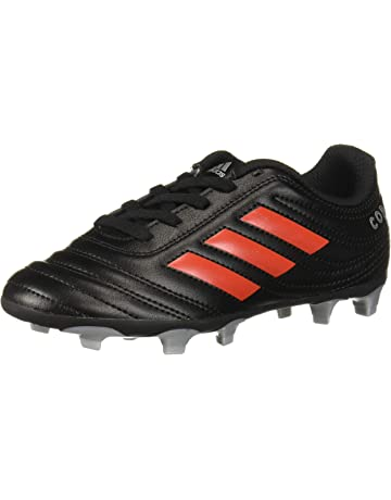 3a31527bf adidas Kids' Copa 19.4 Firm Ground Soccer Shoe