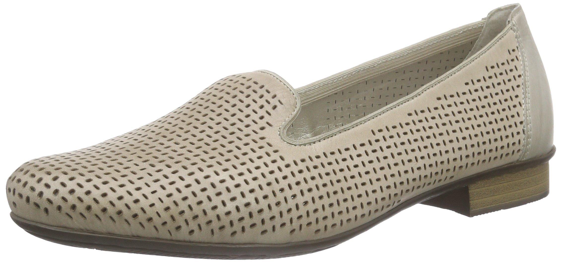 d577c5fb19c Flat Loafers  Amazon.co.uk