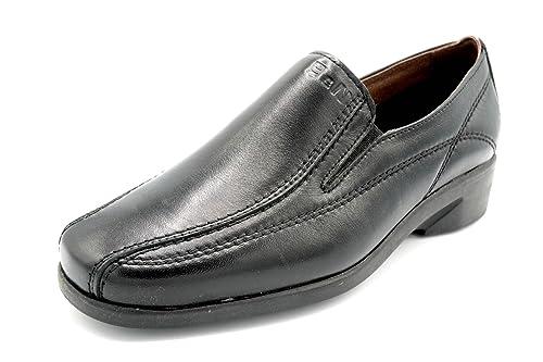 Pitillos 500 negro - Zapato de invierno para mujer. Talla 35: Amazon.es: Zapatos y complementos