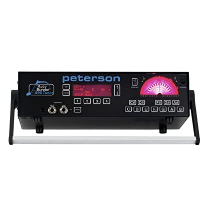 Peterson 490 product image 3