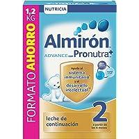 Almirón Advance con Pronutra 2 Leche de continuación en polvo desde los 6 meses 1,2 kg