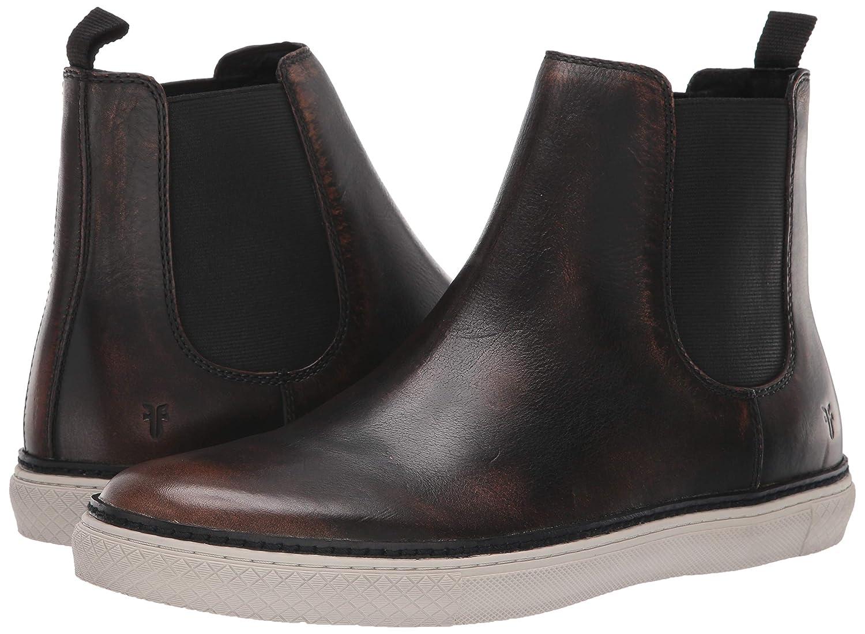 FRYE Mens Essex Chelsea Sneaker