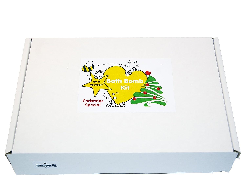 Haz tu propio kit de bombas de baño, de Bee Beautiful.: Amazon.es: Belleza