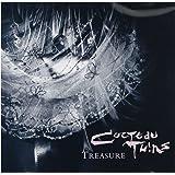Cocteau Twins: Treasure [CD]