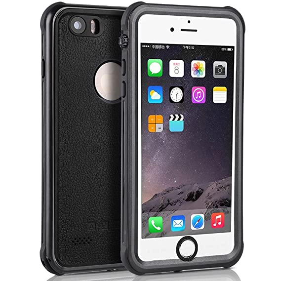 new product f0627 2104b iPhone 6 Waterproof Case, Full Sealed Dry Cover Multifunctional [Heavy  Duty] Underwater/Shockproof/Dirtproof/Snowproof Case for iPhone 6