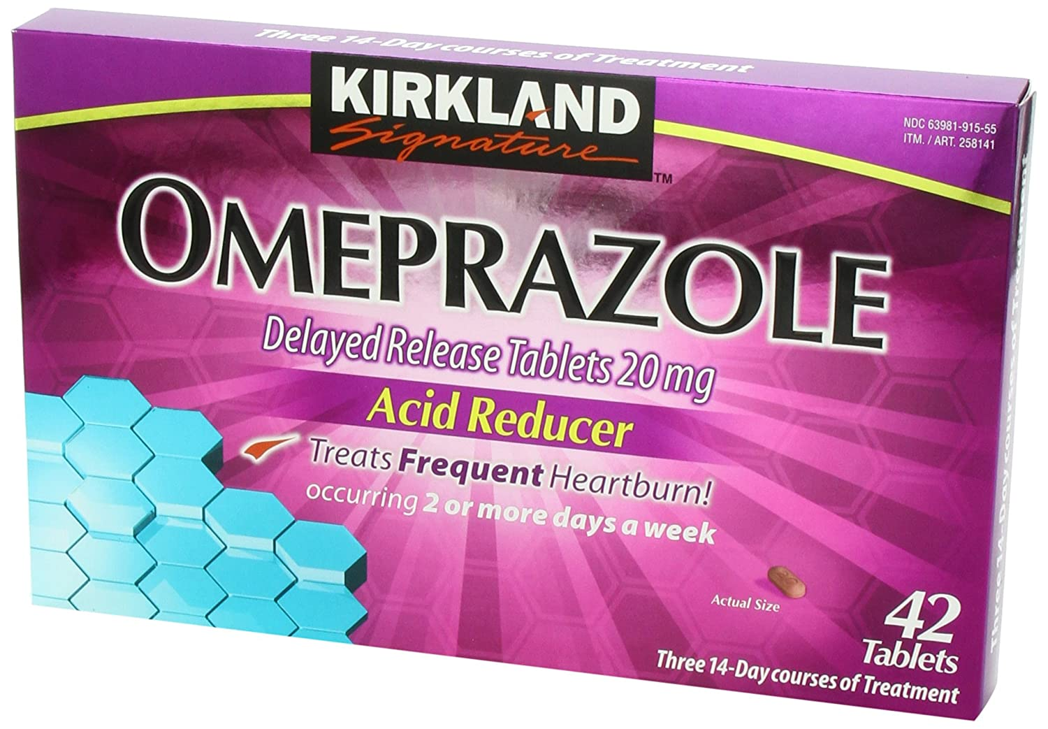 The drug Omeprazole from what appoint How to treat gastritis or heartburn with the help of omeprazole