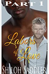For His Pleasure: Labors of Love Part 1 (Gay Historical Romance)