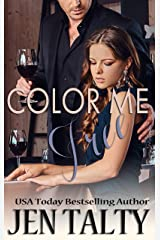 Color Me Free (The Monroes Book 3) Kindle Edition