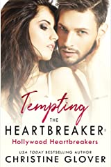 Tempting the Heartbreaker: Hollywood Heartbreakers Book 1 Kindle Edition