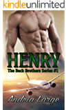 Henry (The Beck Brothers #1) (English Edition)