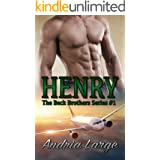 Henry (The Beck Brothers #1)