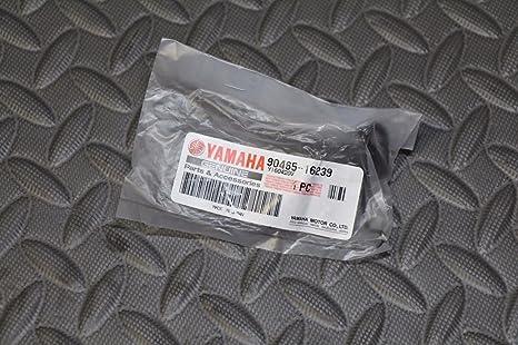 Nuevo Yamaha Banshee Cable de embrague soporte caso abrazadera 90465 – 16239 – 00