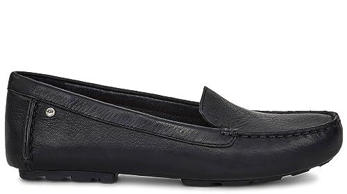 2173480bf21 UGG Women s Milana Flat Black Size 11 B(M) US  Buy Online at Low ...
