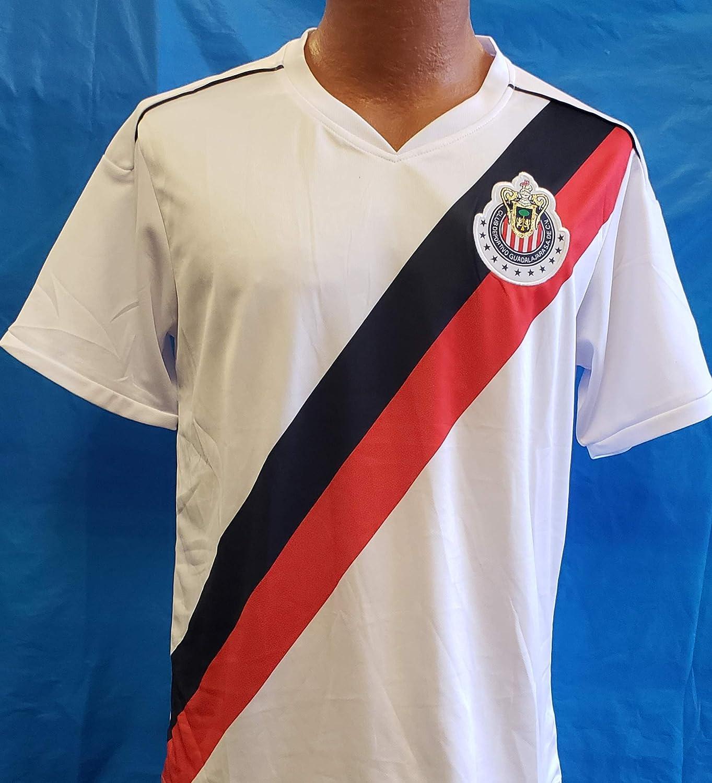 new concept 205ba 14799 Amazon.com : Sport New! Chivas de Guadalajara Generic ...