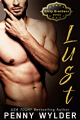 LUST (Dirty Brothers Series Book 2)