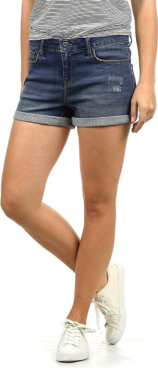 """Da Uomo Designer Slim Fit Blu Jeans Denim scolorita Elasticizzato Taglia 30/"""" 38/"""""""