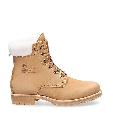 6b95ab8c07a490 PANAMA JACK Damen 03 Igloo Stiefeletten  Amazon.de  Schuhe   Handtaschen