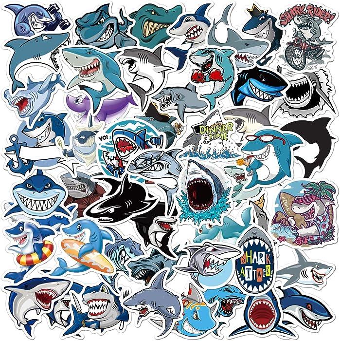 Top 9 Shark Wire