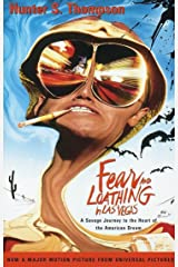 Fear and Loathing in Las Vegas: A Savage Journey to the Heart of the American Dream Paperback