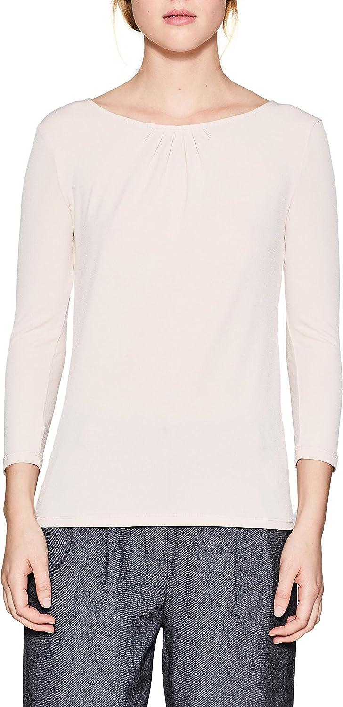 ESPRIT Collection Camisa Manga Larga para Mujer