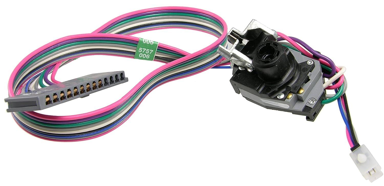 Wells SW606 Windshield Wiper Switch