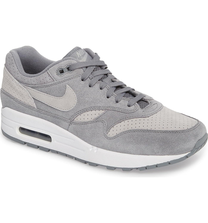 [ナイキ] メンズ スニーカー Nike Air Max 1 Premium Sneaker (Men) [並行輸入品] B07DT9NXWP