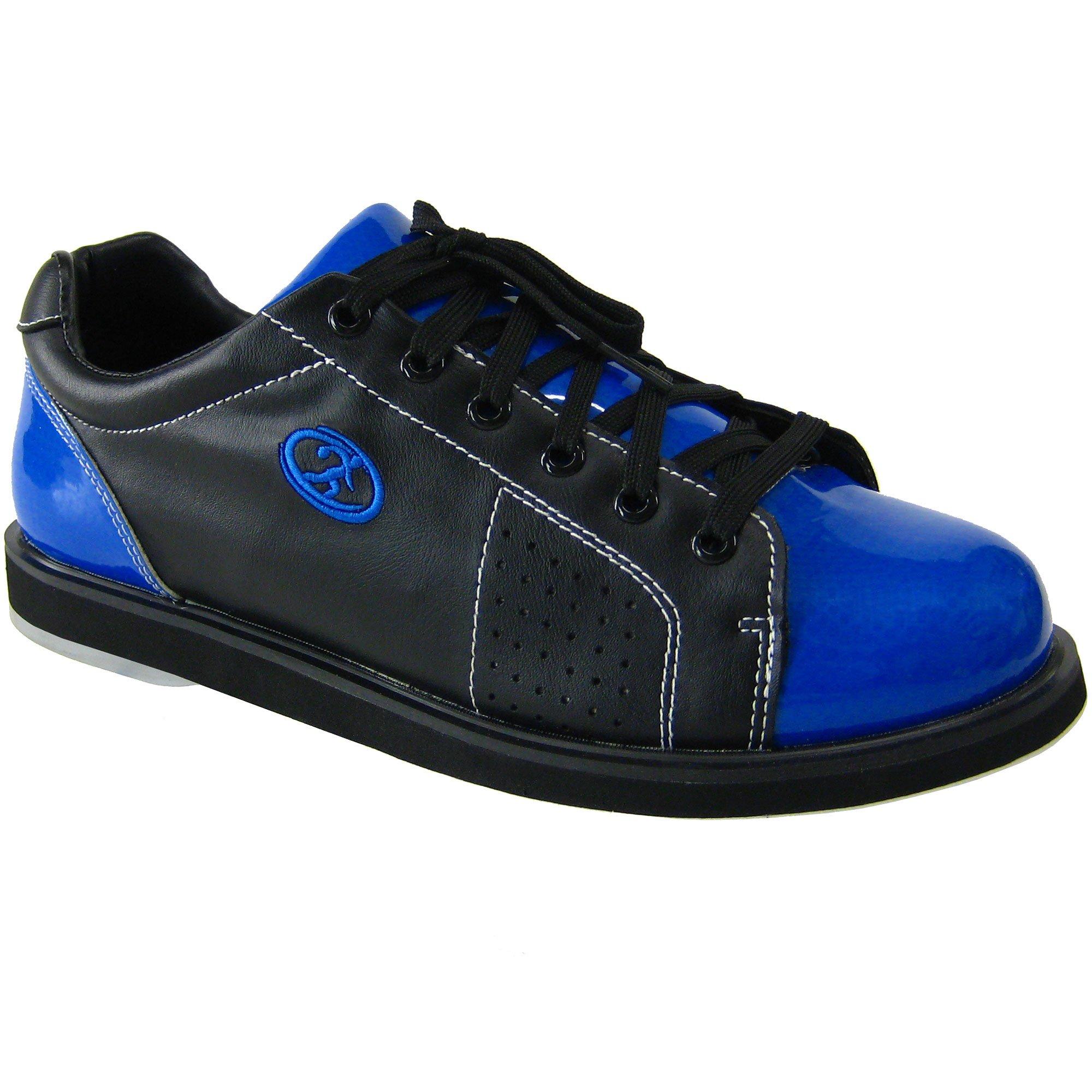 Elite Triton Blue Bowling Shoes - Mens 9.5