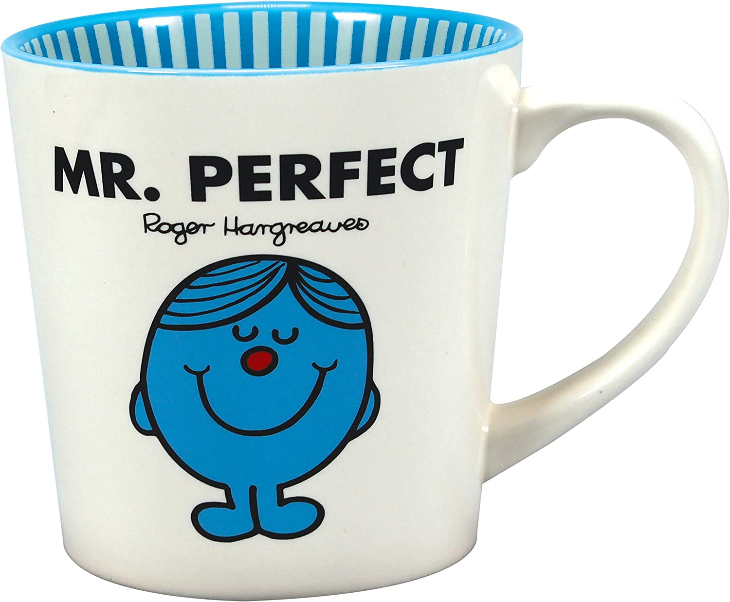 Officially Licensed Mr Perfect Mug