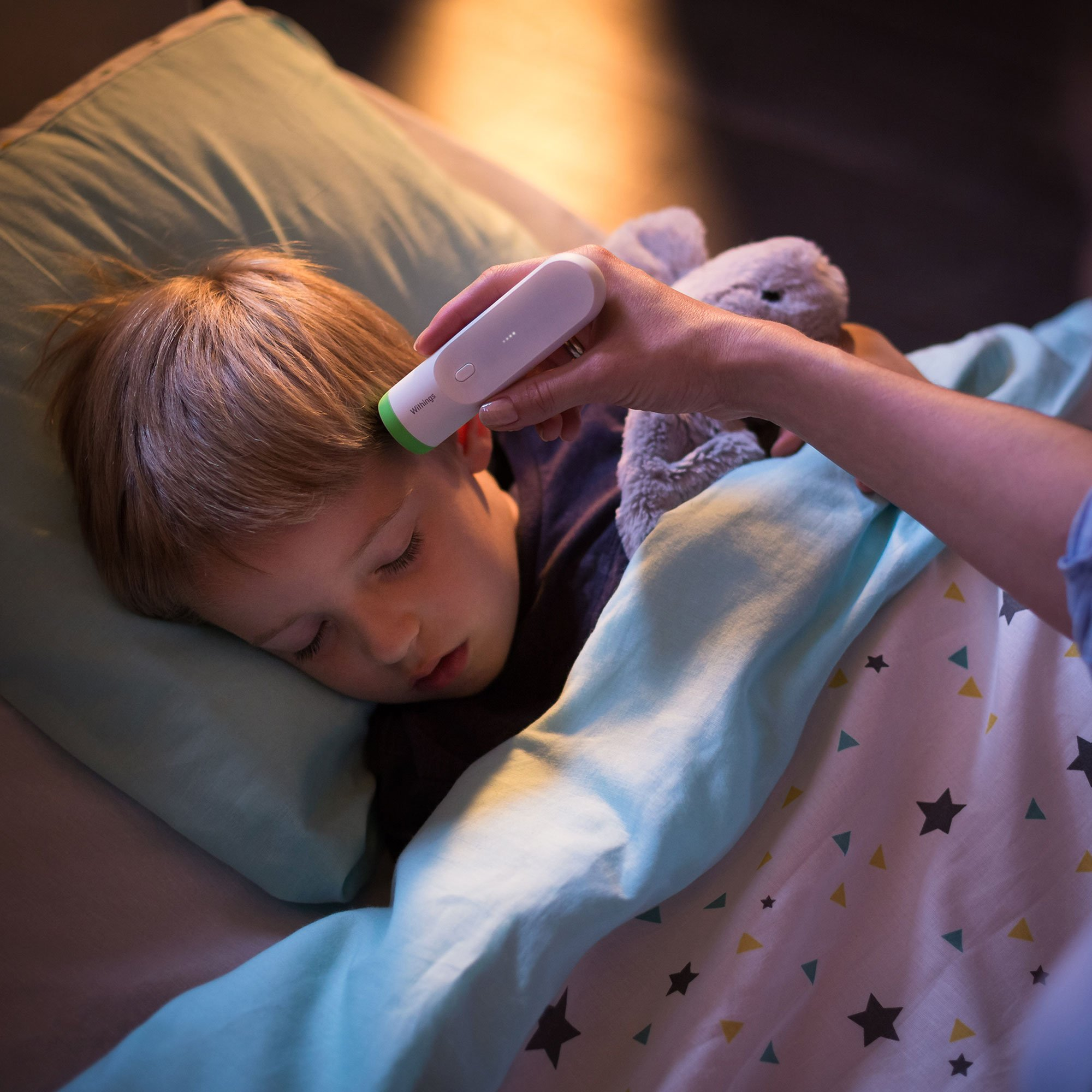 Withings Thermo - Smart Thermometer by Withings (Image #8)