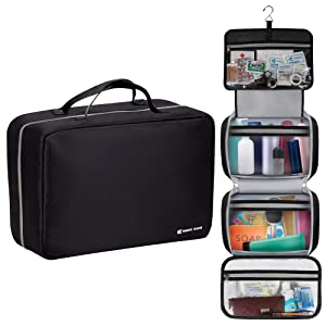 "The Biggest F'n Toiletry Bag On Amazon (42""x14"") 