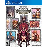 Kingdom Hearts Melodia da memória – PlayStation 4
