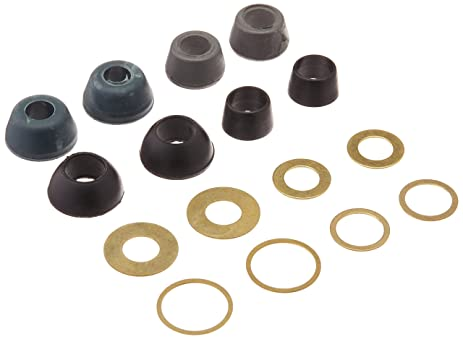 Cone Washer Assortment - Faucet Washers - Amazon.com
