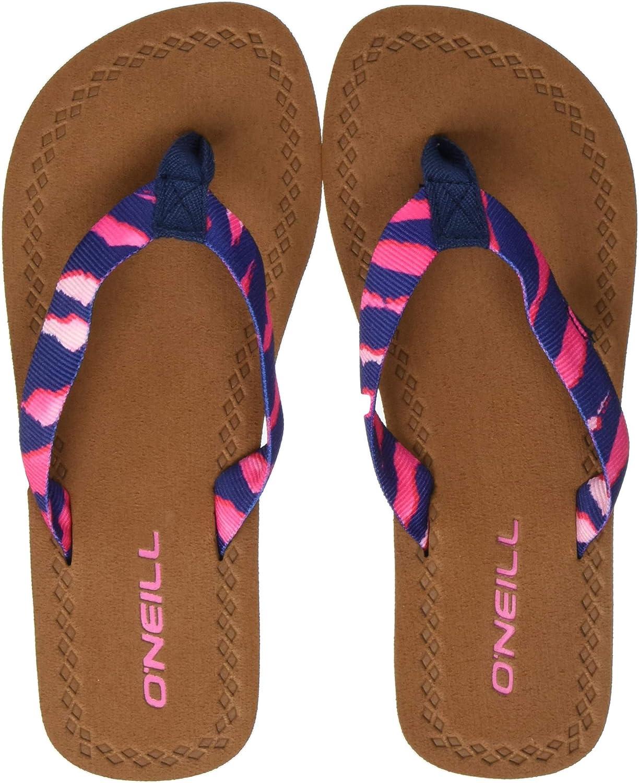 ONEILL FG Woven Strap Sandals Chaussures ou compl/ément Fille