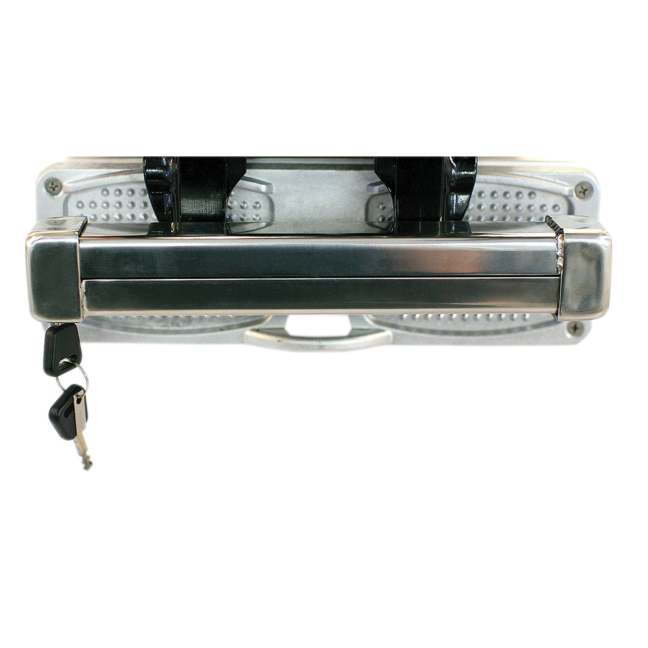 Panther 75-8201 Outboard Motor Lock by Panther ATV
