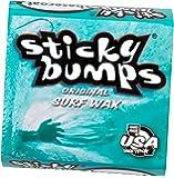 Sticky Bumps Base Coat Single Bar Surf Wax