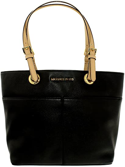 f95c77b2621d Michael Kors Women's Bedford Top Zip Pocket Tote Bag: Amazon.in: Clothing &  Accessories