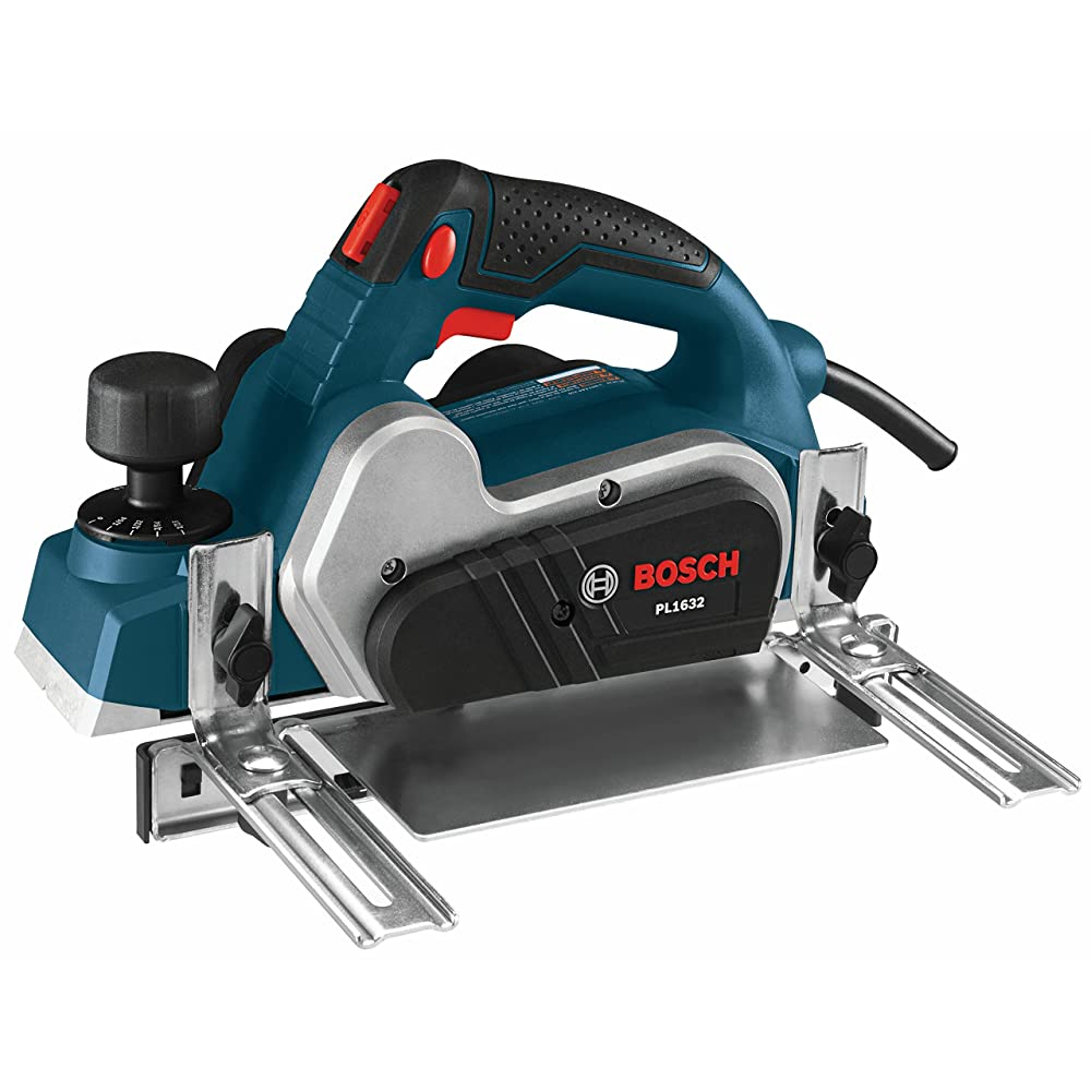 "Bosch PL1632 6.5 Amp Planer, 3-1/4"" Review"