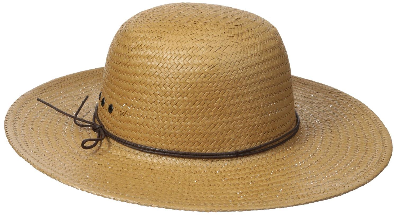 37c7f6f40174d San Diego Hat Co. Men s Sun Hat