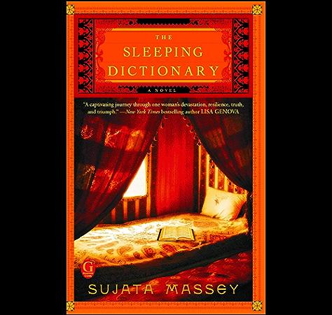 Amazon Com The Sleeping Dictionary Ebook Massey Sujata Kindle Store