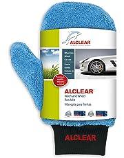 ALCLEAR 950013 Manopla para Llantas, Azul, 26 x 12 cm