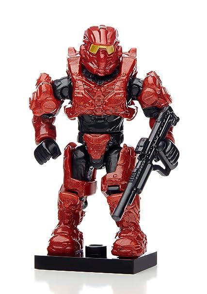 Mega Construx Halo Spartan Customizer Pack