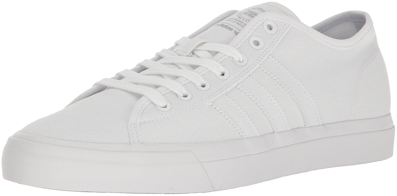 adidas Men\'s Matchcourt RX White/White/White