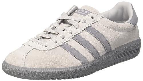 adidas Bermuda, Zapatillas para Hombre, Gris (LGSOGR Grey), 40 2/3 EU: Amazon.es: Zapatos y complementos