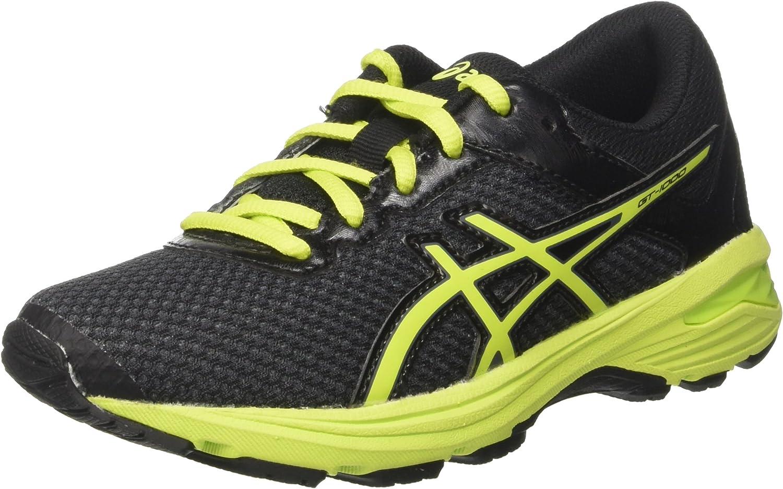 ASICS Gt-1000 6 GS, Zapatillas de Running Unisex Adulto