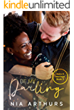 Be My Darling: A BWWM Romance (Make It Marriage Book 3)