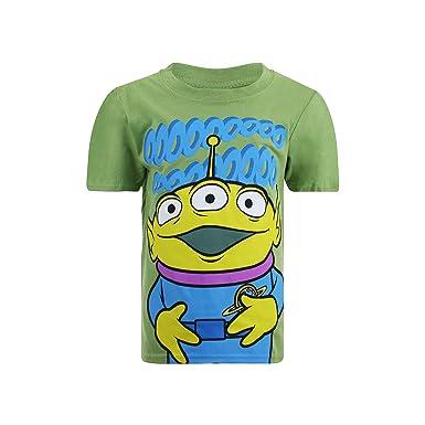 Disney Ooooo Camiseta para Niñas: Amazon.es: Ropa y accesorios