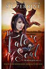 The Fate's Seal (Blood Rites Trilogy Book 3) Kindle Edition