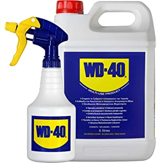 WD-40 Contact Cleaner 400ml: Amazon co uk: Business