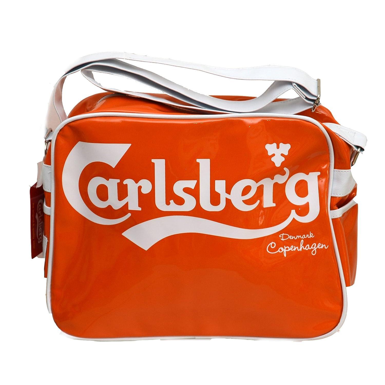 c101afb233 Carlsberg Borsa Tracolla 140191: Amazon.it: Giochi e giocattoli