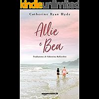 Allie e Bea (Italian Edition) book cover